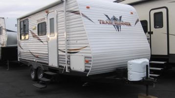 2013 Trail Runner 19SLE  $9,995